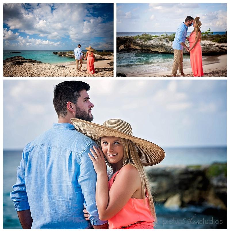 seven mile beach cayman photographers