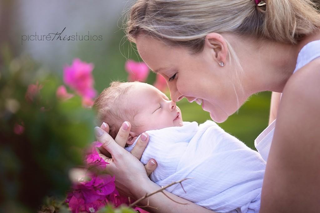newborn photographers in grand cayman