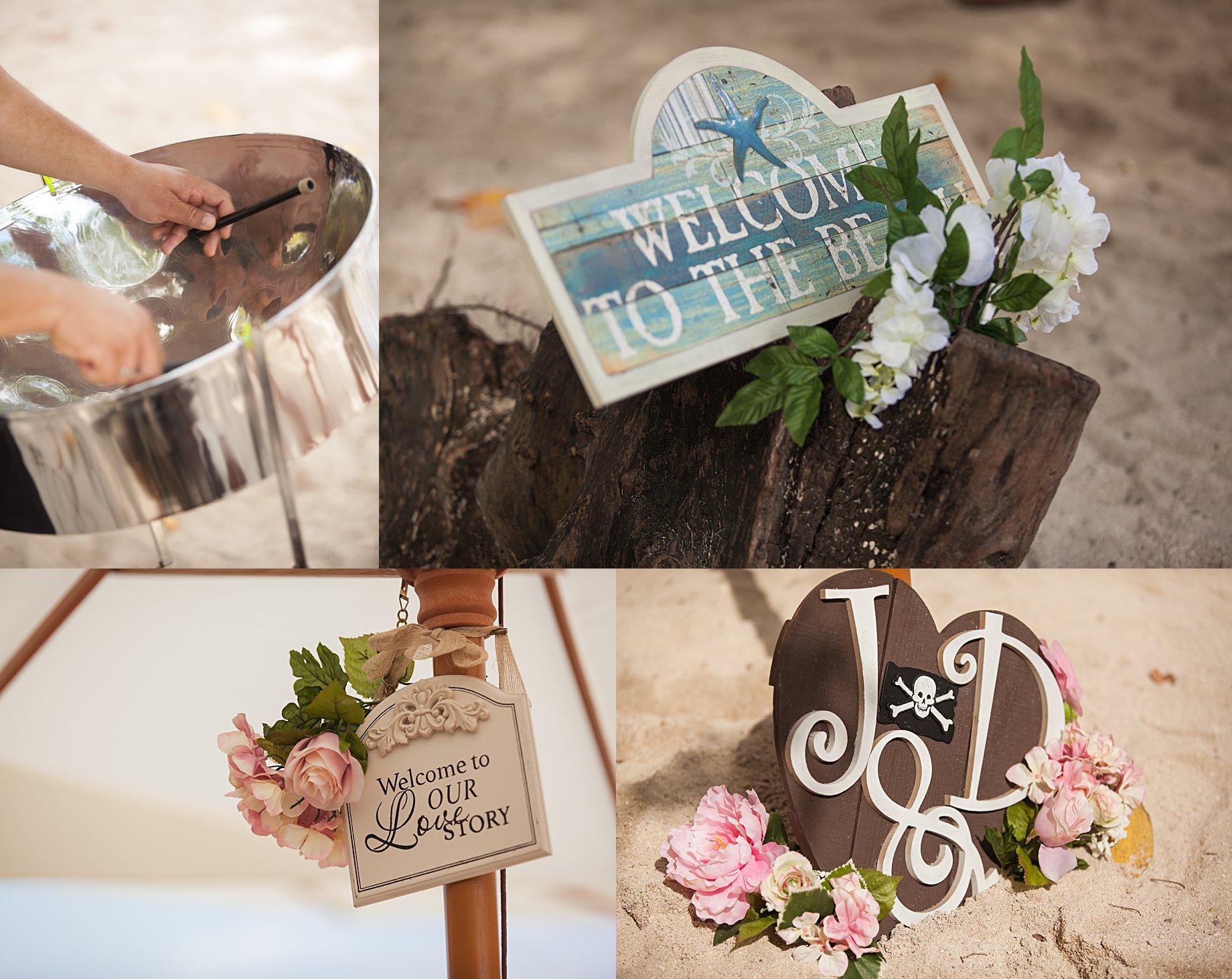 A Smith Cove Wedding   Grand Cayman Islands