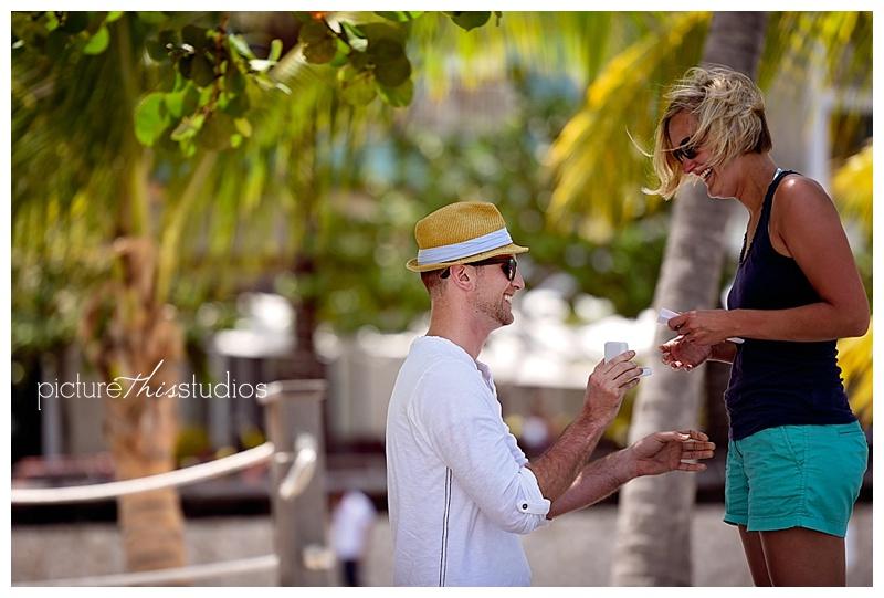 cayman islands wedding photographer