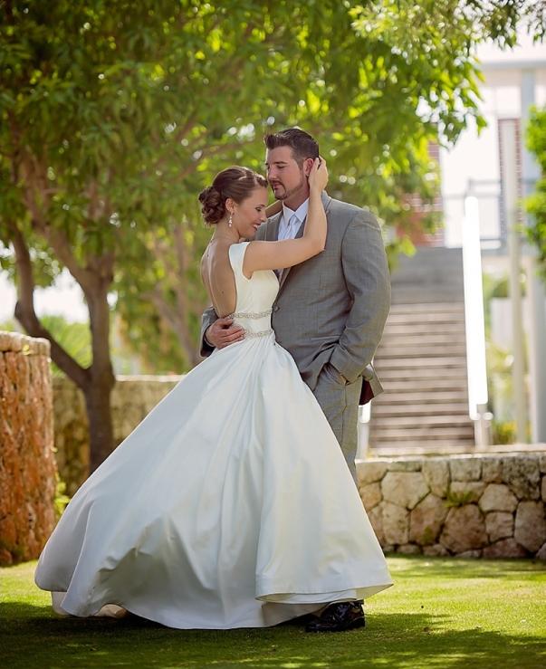 cayman islands wedding photographers